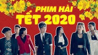 Phim Hài Tết 2020 Giang Hồ Cua Gái - Phim Hài Tết Mới Và Hay Nhất 2020 - Phim Tết 2020