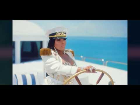 Patty Jackson: Patty TV - Lil Kim is coming to VH1 'Girls Cruise'
