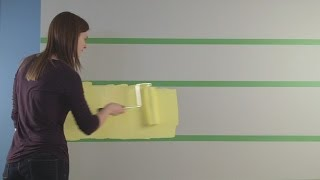 How to Paint Stripes on Your Walls - Sherwin-Williams