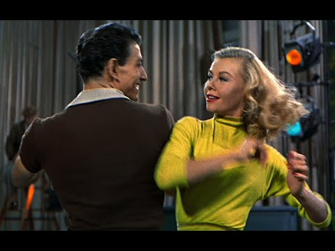 Abraham White Christmas  Vera Ellen HD 1080p BluRay Print