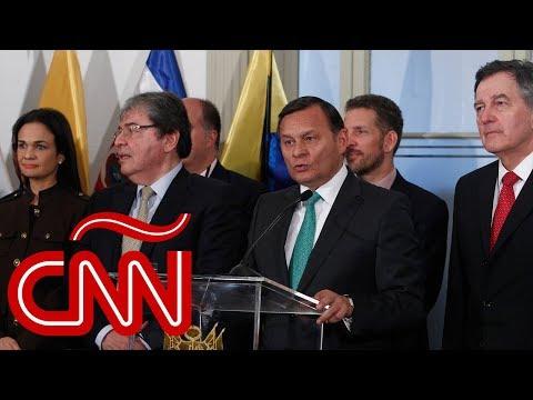 Grupo de Lima exige respeto a la vida de Juan Guaidó