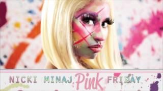 Nicki Minaj - Sex In The Lounge ft. Lil Wayne & Bobby V
