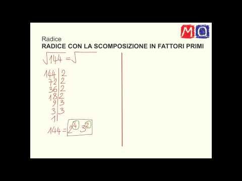 Radicali con razionalizzazione del denominatore spiegazione ed esercizi ( 12 ) from YouTube · Duration:  34 minutes 35 seconds