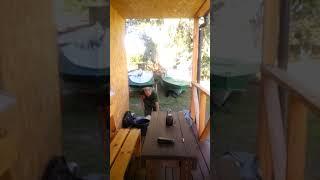 Гандурино! Самый лучший гостеваой дом 2018 -2019!!!! Рыбалка!Егерь!Цена!!Хозяева и их ДОБРОТА!!!
