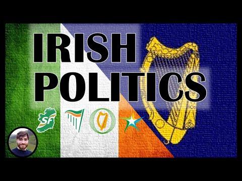 Irish Politics Explained