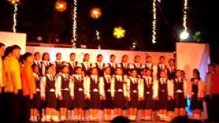 Salve Mater Immaculata by The ICONS Grand Choir