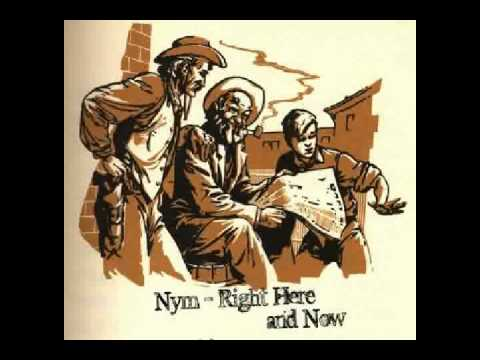 Nym - Warm Blooded Lizard - 05 - Right Here and Now