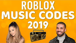 song ids for roblox 2019