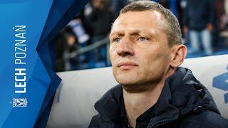 Trener Dariusz Żuraw: Czeka nas duże wyzwanie