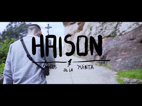 HAISON - PALABRA