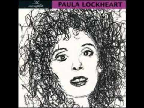 Paula Lockheart Paula Lockheart With Peter Ecklund