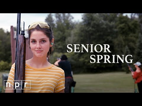 Teens On Guns in America | NPR Mp3