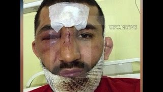 ШОК!Дагестанцы Напали На Расула Мирзаева