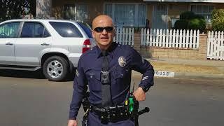 LAPD TYRANT FOUND PART 1