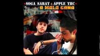 SogaSabat & AppleTHC - Con conducta