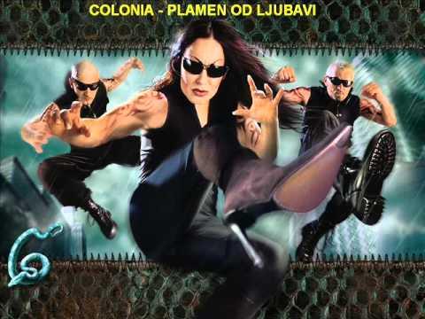 Colonia - Plamen Od Ljubavi