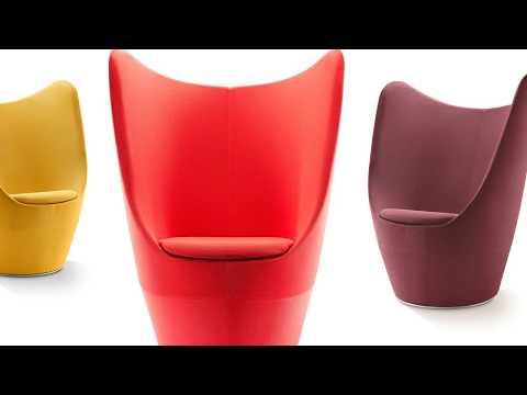Funky Office Chairs for Home Furniture Ideas