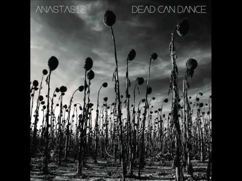 ▐►Dead Can Dance  ► ___ ╬  Anastasis - Full Album ╬ ___