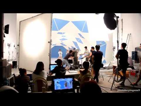 BESTie - Pitapat (Making ver.) M/V