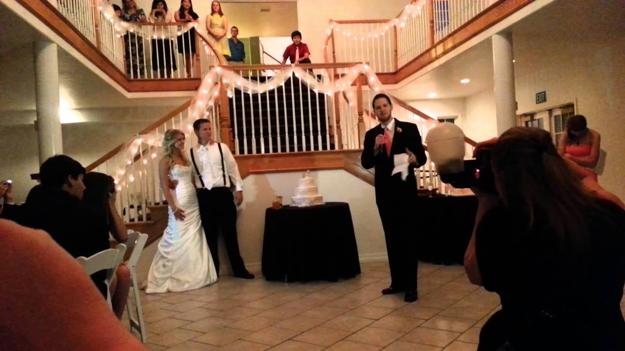 How To Be The Best Maid Of Honor: Best Man And Maid Of Honor Speech With A Twist.