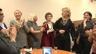 Slavica Tosic - U sokaku komsija mi zrele sljive bira - (LIVE) - Proslava 8.marta u Parizu