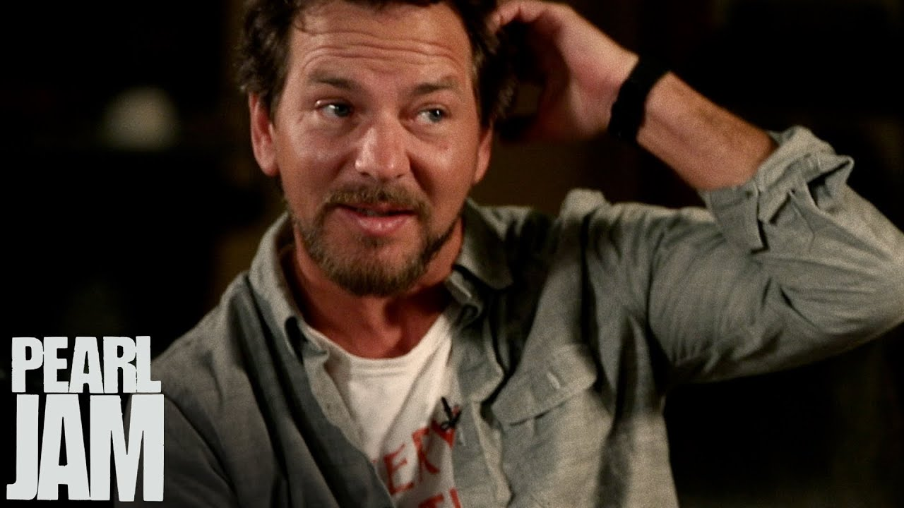 Lightning Bolt, A Short Film by Danny Clinch - Pearl Jam