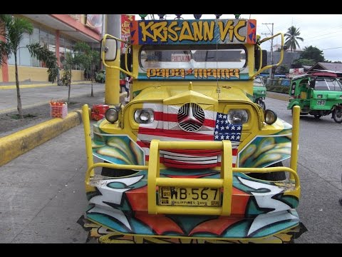 Philippines, Tagum City Highway, Davao / Travel Vlog