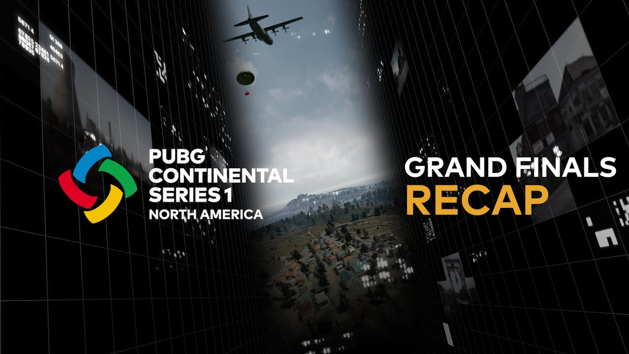 PCS 1 NA Grand Final Days 1 & 2 Recap