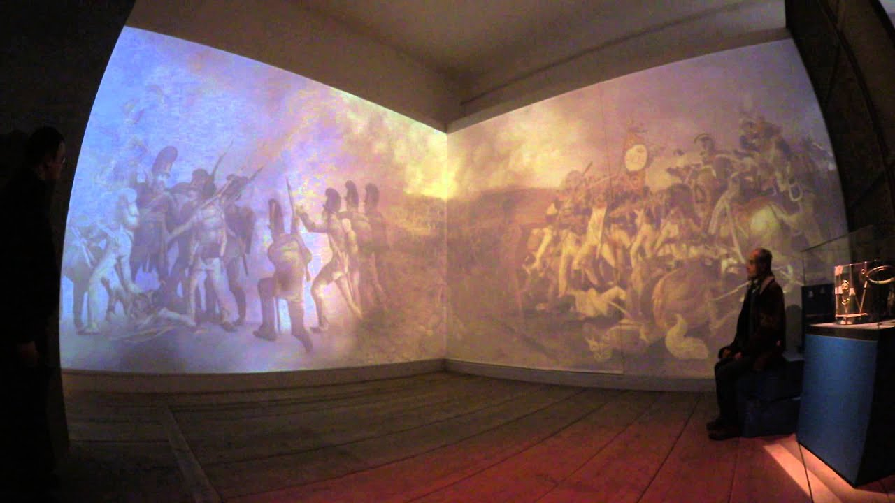 Landesausstellung Ingolstadt
