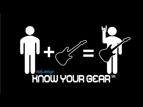Know Your Gear Live Q&A 138