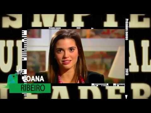 PRÉMIOS NOVOS 2013 | TV E RÁDIO