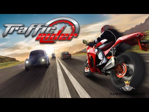 traffic-rider-|-gaming-kingdom-|-2020