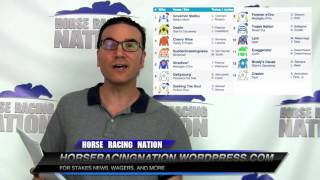 Belmont Stakes 2016 - How to Handicap video featuring Exaggerator, Destin, and Creator