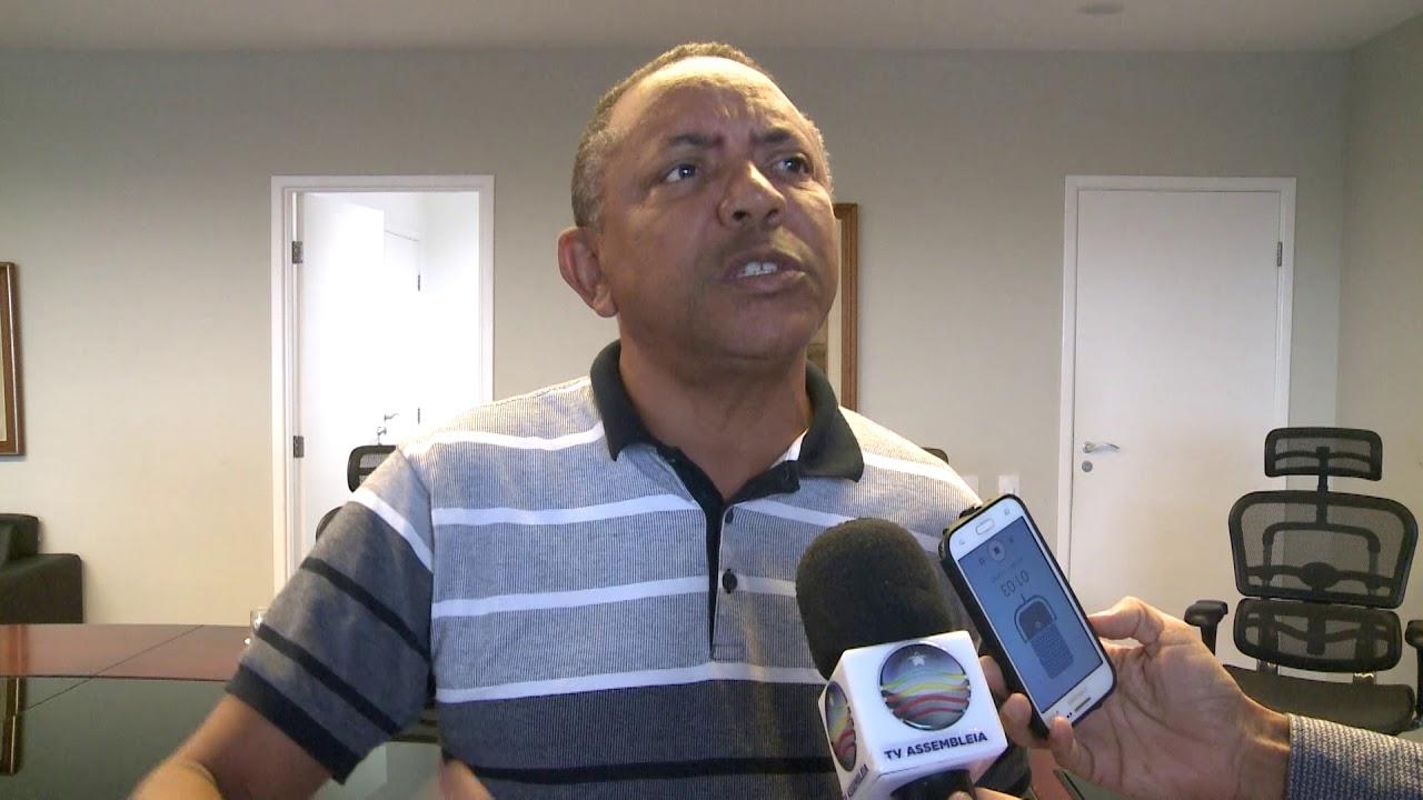 Resultado de imagem para prefeito luizinho barros