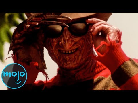 Top 10 Over the Top Evil Movie Villains