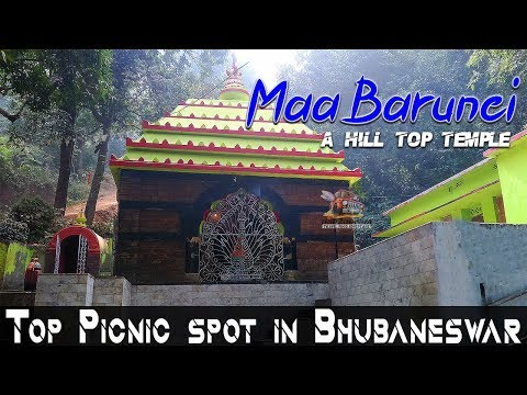 Barunei temple | Best Place for tourist in Bhubaneswar ,Odisha