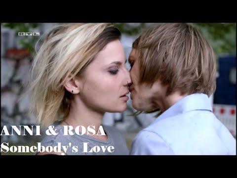 Anni & Rosa  Somebody's Love