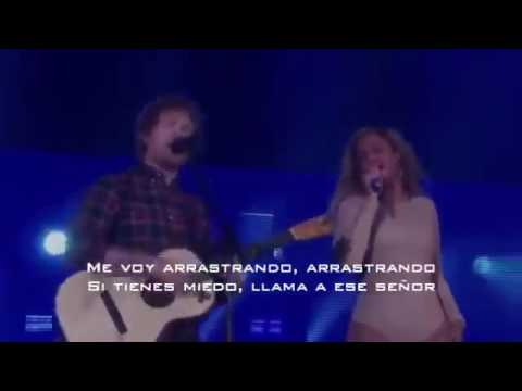 Beyoncé Feat Ed Sheeran Drunk In Love Live Global Citizen Festival Subtitulado al Español.mp4