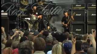 DATE: May/12/2012 VENUE: M3 Rock Festival LOCATiON: Merriweather Po...
