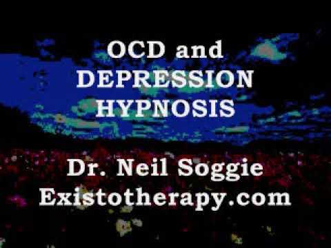 Overcome OCD/ Depression Hypnosis - Existotherapy.com