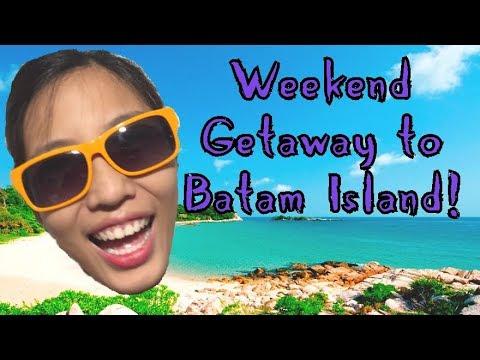 Weekend Getaway to Batam! Budget $110