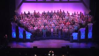 Brokeback Mountain Suite - Gay Men's Chorus of Los Angeles