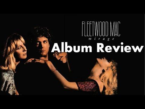 fleetwood mac mirage album review youtube. Black Bedroom Furniture Sets. Home Design Ideas