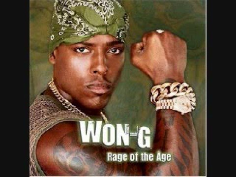 Won‐G - We Wont Cry [Tribute To 2Pac]
