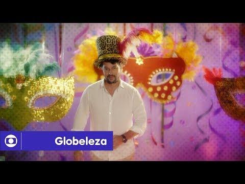 Globeleza: Marcelo Serrado conta sua maior emoção no carnaval