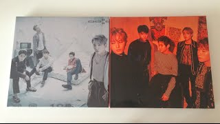 unboxing ftisland ft아일랜드 6th studio album where s the truth truth false ver