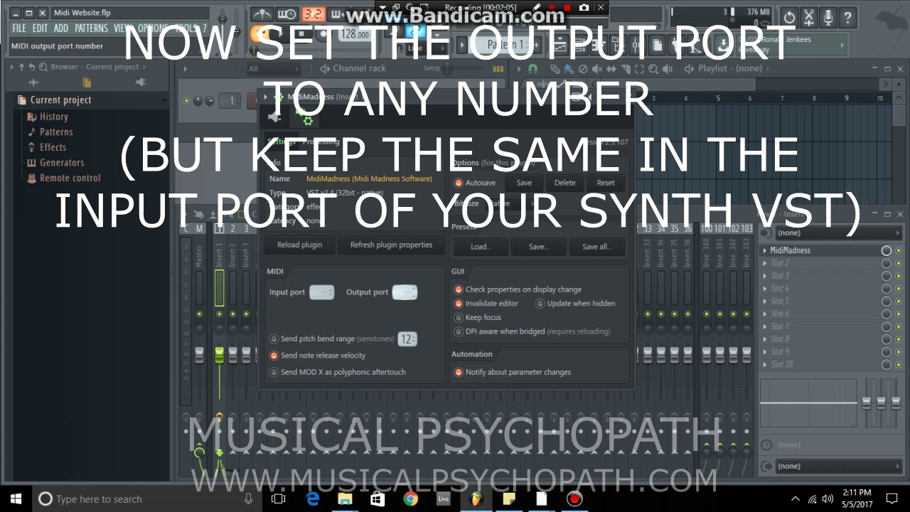 THIS VST CAN WRITE MELODY FOR YOU EASILY !