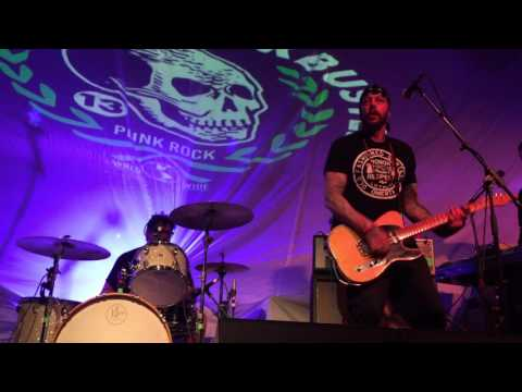 """10 - """"Only Girl"""" & """"Cheap Wine"""" - Darkbuster (Live in Raleigh, NC - 3/04/16)"""