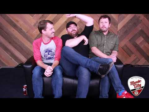 Tiny Couch Interview with Chris Young