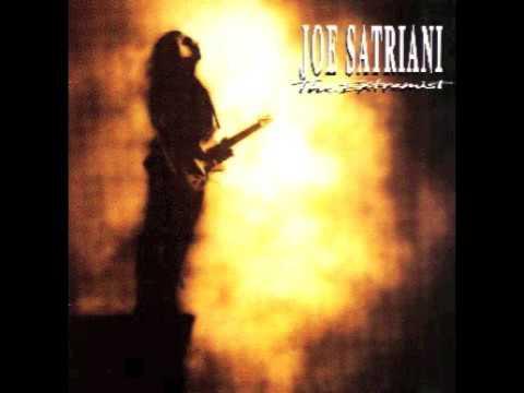 Joe Satriani - the extremist (full album)